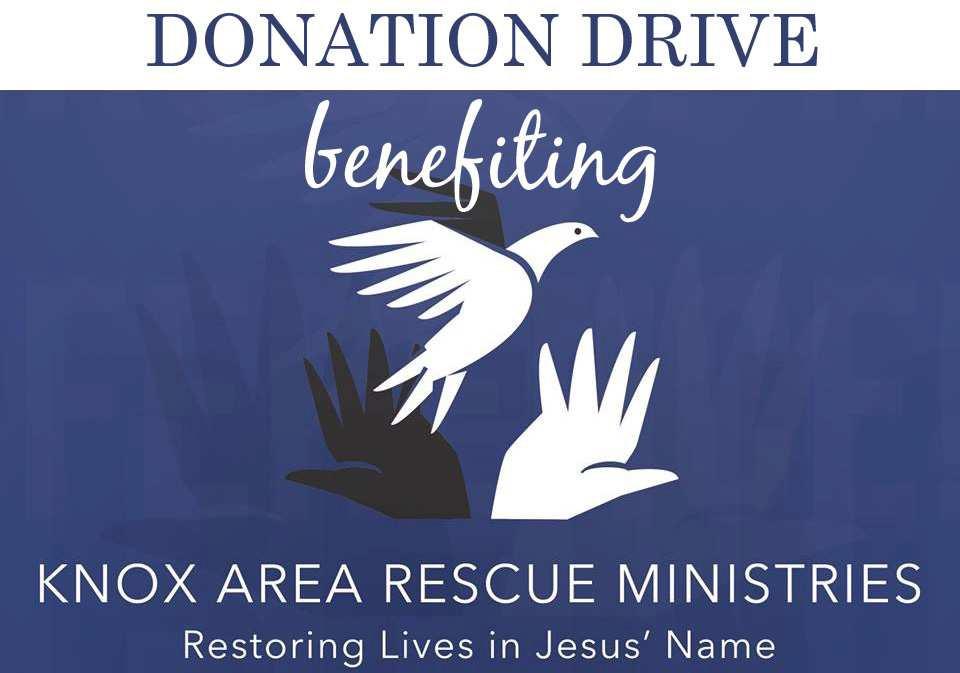 KARM Donation Drive