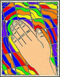 DEVOTION – A SIMPLE PRAYER