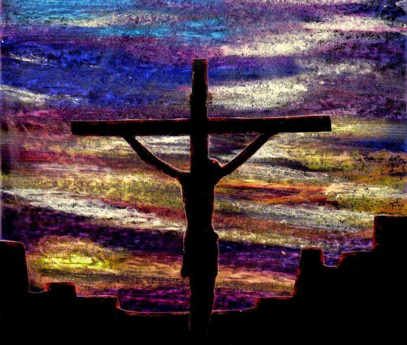 DEVOTIONS – GOD FORGIVES ME
