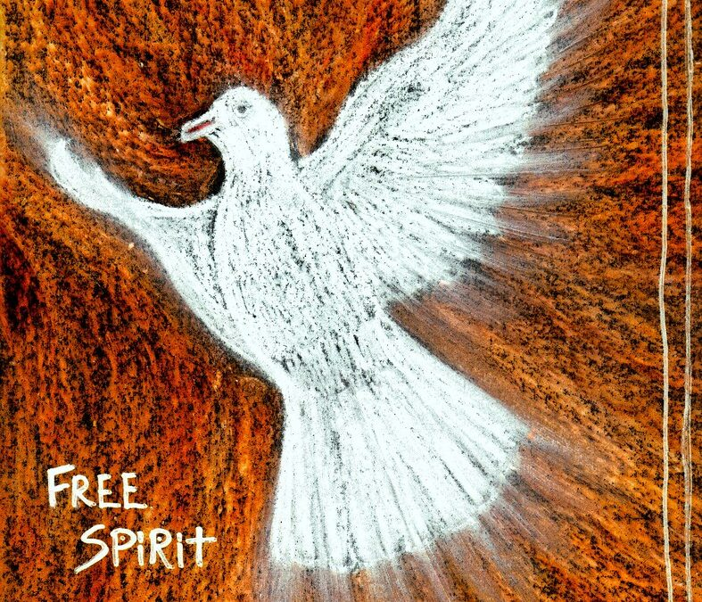 DEVOTIONS – FREE TO BE